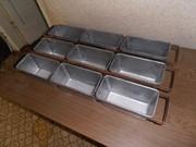 Продам формы хлебопекарные 3Л №7