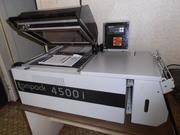 Продам термоупаковочный аппарат Compack 4500 i (Турция)